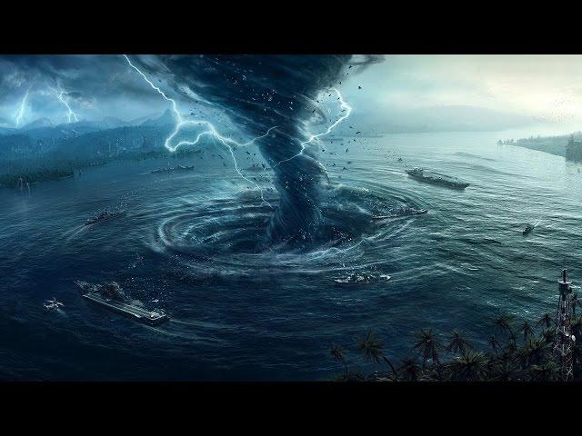 С точки зрения науки: Торнадо (Документальные фильмы National Geographic HD)