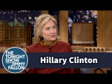 Hillary Clinton Learned to Function Through Sleep Deprivation
