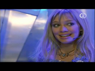 Hilary Duff - What Dreams Are Made Of from The Lizzie McGuire Movie R