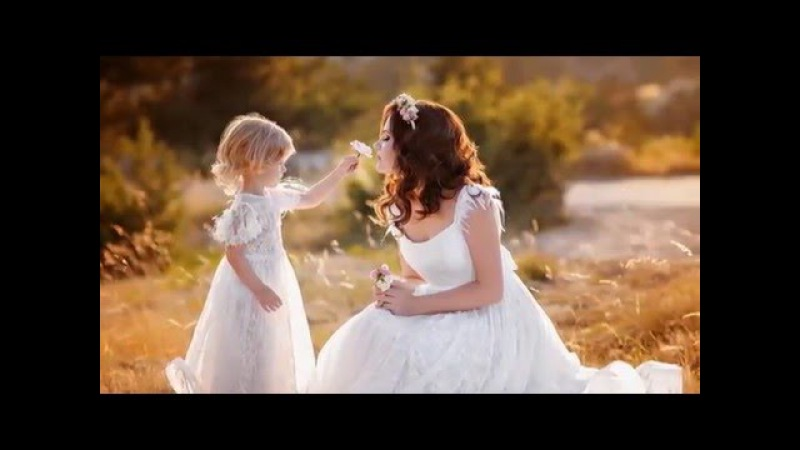 Поздравление маме Очень Красивое Поздравление с Днем Рождения Маме Песня про маму