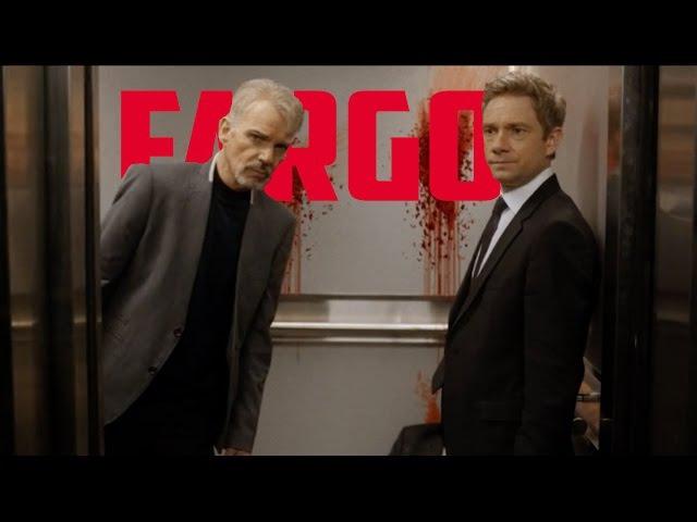 A Tribute to Fargo    Season 1