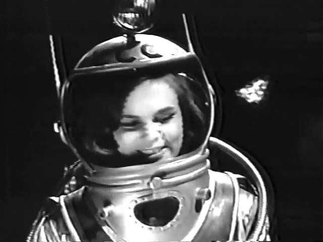 Вероника Круглова - Голубая планета Земля