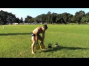 Fat Shredding HIT Workout with Kettlebells - Kris Cochrane