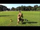 Fat Stripping Kettlebell Workout Beginner Level - Kris Cochrane