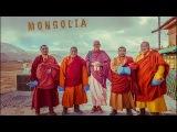 Земля голубого неба. Проповедь Е.С.Индрадьюмны Свами в Монголии.
