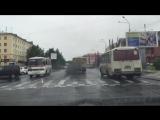 Экологически чистые Автобусы Tesla в Архангельске