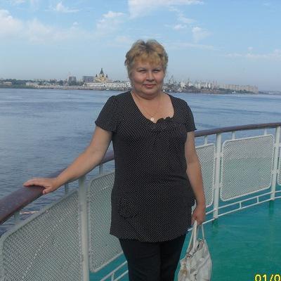 Наталья Батьянова (Алексеева)