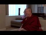 Его Святейшество Далай-лама XIV поделился своим заразительным смехом