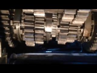 кулачковая коробка передач TST для Mitsubishi Lancer Evo