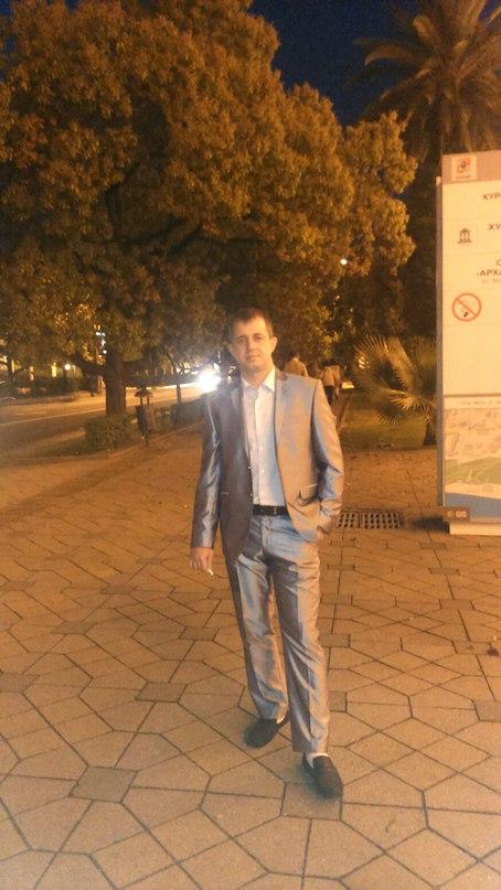 Игорь Кабаков   Сочи