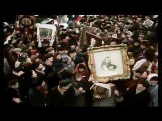 Кровавое воскресенье 9 января 1905 ( из советского фильма