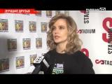 Глюкоза в репортаже о марафоне