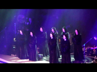 Gregorian - Masters of chants (live in Moscow )