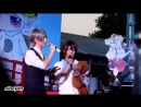 [01.02.15] Fuyu Matsuri -Baozi Hana hát 晴殇 (OST Cổ Kiếm Kỳ Đàm)