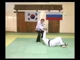 Айкидо болевой прием Для уличной драки - YouTube_0_1456172416284