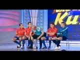 КВН | Сборной России по футболу посвящается | ТОП-10 лучших номеров