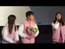 [FANCAM] 160301 EXO DO Sehun @ D.Os Pure Love Stage Greeting