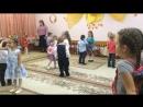 Праздник осени танец Вари и Алисы 27 10 15