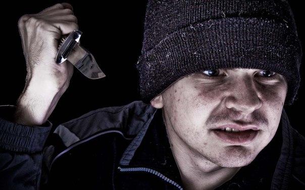 """""""Мне терять нечего"""": в Якутске совершено разбойное нападение на ларек"""