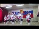 Кардымово. т/к АФЕОНА-танец Дабка