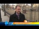 Пылевые бури засыпают Петербург после неудачного эксперимента чиновников