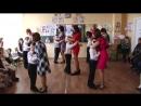 Вовчанська Гімназія № 1.Чутливий танець хлопчиків 2-В класу з мамами 1
