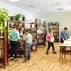 Плоскошская сельская библиотека (филиал)