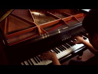 Yousei Teikoku - Kuusou Mesorogiwi/ Mirai Nikki OP (Piano)