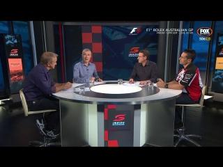 V8 Supercars 2016. Inside. Episode 2