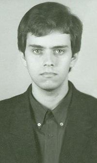 Денис Липатов