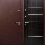 поставить входную дверь в серпухове цена