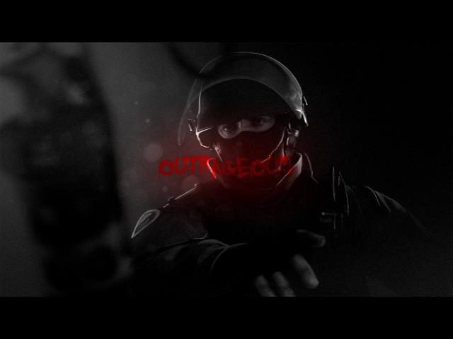 OUTRAGEOUS ft. Nyu Lark VA2K [1st]