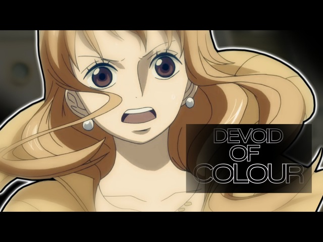 [One Piece AMV] - DEVOID OF COLOUR