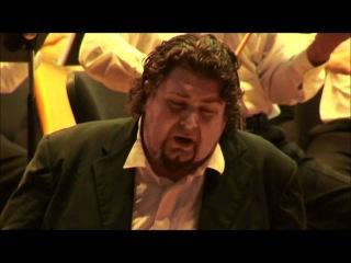Emanuele Servidio recitar...vesti la giubba (Pagliacci)