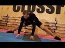 Растяжка для становой тяги сумо