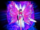 Winx Club new transformations part 1