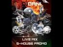Dj Dani - Live Mix @ Rock`N`Roll Racing bar #1