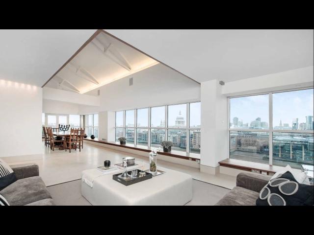 Engel Völkers · Luxury Real Estate · Benbow House
