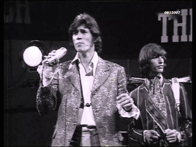 Bee Gees To Love Somebody 1967 HD 0815007