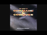 C&ampC Thang - Command &amp Conquer OST (HQ)