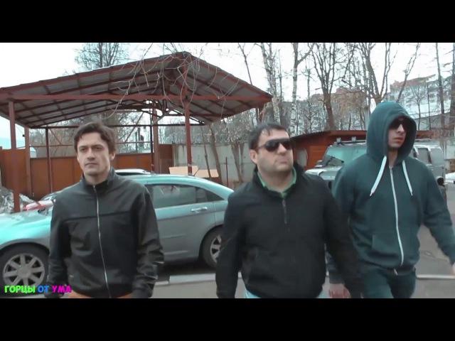 Адам Яндиев снялся в короткометражке Горцев от ума