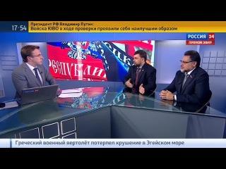 ДНР и ЛНР: Киев пытается решить нашу проблему без нас