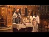 IMKΣ:Θεία Λειτουργία Αγίου Ιακώβου Αδελφοθέου
