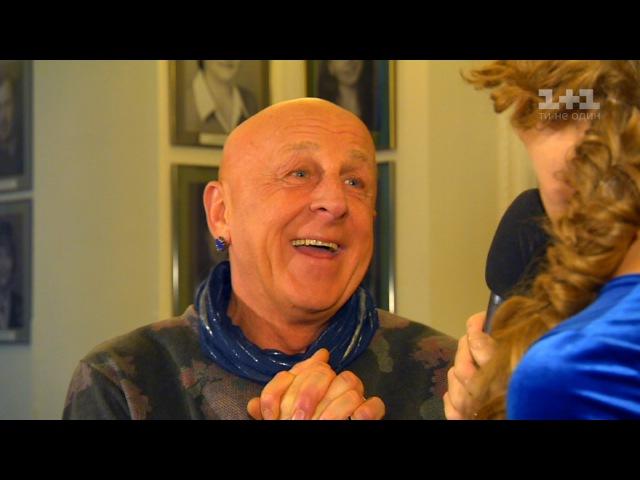 Народний артист Олексій Вертинський про вихід на пенсію Гадав, що стану щасливим. Та помилився