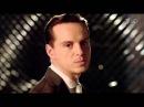 ШерлокМориарти -- Никогда не любил убивать