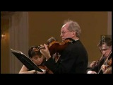 Mozart - Violin Concerto No 2 in D major Gidon Kremer &amp Kremerata Baltica