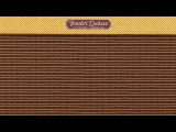 Patrick Sweany and Laur Joamets Demo the Fender '57 Custom Deluxe Amp