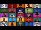 Jimmy Fallon, The Roots &amp