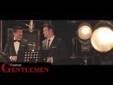 Forever Gentlemen vol.2 La Mer Vincent Niclo &amp Roch Voisine (extrait coulisses)