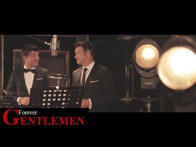 Forever Gentlemen vol.2   La Mer [Vincent Niclo Roch Voisine] (extrait coulisses)